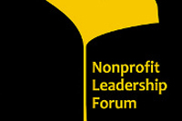 Nonprofit Leadership Forum Logo